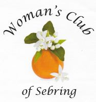 logo for woman's club crop super small